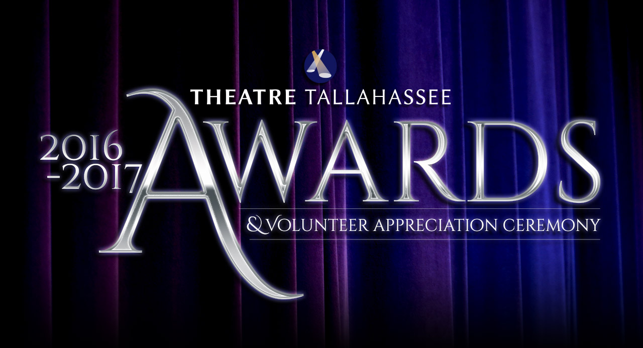2016-2017 Awards & Volunteer Appreciation Ceremony
